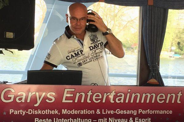 Gary---Technik